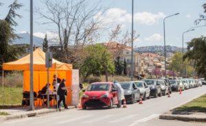 Rapid tests στον Δήμο Πυλαίας-Χορτιάτη: από 04 έως 07 Μαΐου
