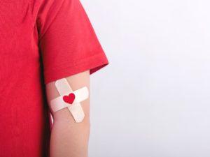 Εβδομάδα Εθελοντικής Αιμοδοσίας (10-14/05) στον Δήμο Πυλαίας-Χορτιάτη